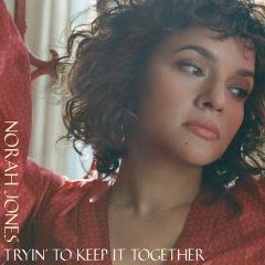 ノラ・ジョーンズがシングル「Tryin' To Keep It Together」を急遽リリース