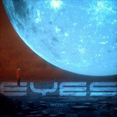 WONKがニュー・アルバム『EYES』収録曲を公開