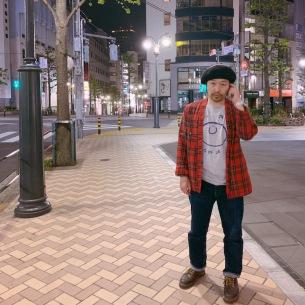 曽我部恵一、配信シングル「Sometime In Tokyo City」を本日24時リリース