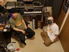 仙人掌 2nd AL『BOY MEETS WORLD』のロゴを用いたTシャツがLPリリースに合わせて完全限定で発売