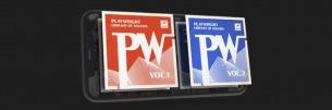 現代版ジャズ・インストレーベルのPlaywrightが配信限定コンピをリリース