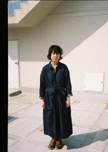 松井文の新作EP『ひっこし』本日配信リリース、カセットテープの予約販売も開始