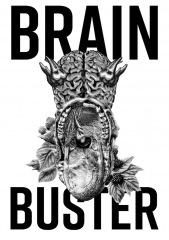 トラックメーカー・ライヴセットコメンタリー実況生配信プロジェクト『Brainbuster』第2回配信決定