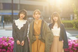 """神宿 初のユニット曲""""Erasor""""で儚く美しい神宿の新たな一面を魅せる"""