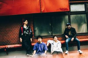 """石若駿率いるSMTKが荘子itをフィーチャーした楽曲""""Otoshi Ana""""のフルMVを公開"""
