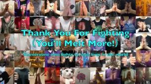 ゆるめるモ!が働く人たちに感謝を込めて拍手を贈るおうちソング動画を公開