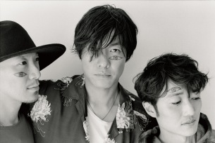 フジファブリック、小林武史プロデュースの新曲を配信限定リリース