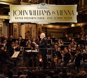 ジョン・ウィリアムズとウィーン・フィルの共演による「ジュラシック・パークのテーマ」デジタル配信