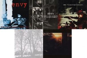 envyの初期作品5タイトルが配信開始