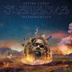 フライング・ロータス『Flamagra』のインスト盤を本日リリース