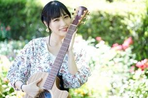 安月名莉子、 6 月 8 日(月)に弾き語り生配信ライブ開催決定