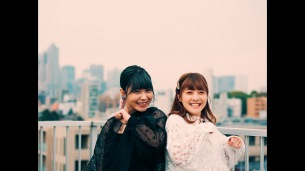 """神宿、初の姉妹ユニット曲 """"SISTERS"""" 初お披露目 アートワークも公開"""