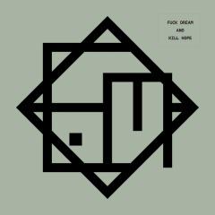 COM.A、13年振りの最新作が本日発売&リード曲オフィシャル・オーディオ公開
