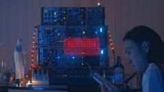 Seiho、深夜限定のアンビエントミュージックyoutube チャンネル「DISTINATION 最終目的地」始動