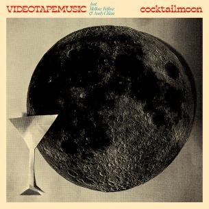 VIDEOTAPEMUSIC、アルバムからのシングルカット第二弾はD.A.N.とMogwaaのリミックス収録の10インチ