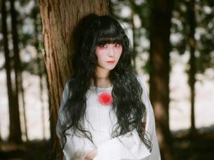 DAOKO、約1年半ぶり4thアルバム『anima』発売決定