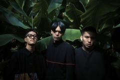 Dos Monosが新シングル配信開始、7月に4曲入りコンセプト・アルバム発売決定