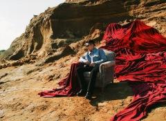 """KEIJU、アルバム『T.A.T.O.』が7月29日にリリース決定、来週6月17日からはIOを迎えた""""Remy up""""の先行配信開始"""