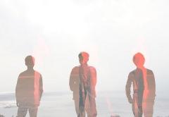 3ピースバンド Emu、2カ月連続シングル第1弾「apoptosis」を本日デジタルリリース