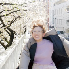 柴田聡子、本日先行シングル「変な島」が配信スタート