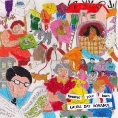 Laura day romance、6/10リリースの1st Albumに やついいちろう、今泉力哉監督らのお祝いコメント公開
