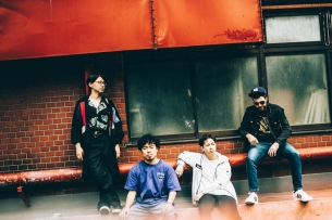 SMTK、1st EP&1stアルバムのリリース・ライヴ生配信決定