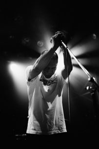ECD、自身のレーベル〈FINAL JUNKY〉からリリースしたオリジナル・アルバム9作品が配信解禁