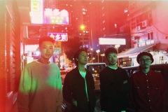 NABOWA × 韻シストBAND「BACK TO BACK LIVE」ライブ配信決定