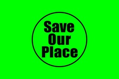 『Save Our Place』第10弾で四万十川友美ライヴ盤、ROCKASENやBUSHMINDら参加の〈たこやき サボちゃん〉コンピの配信開始
