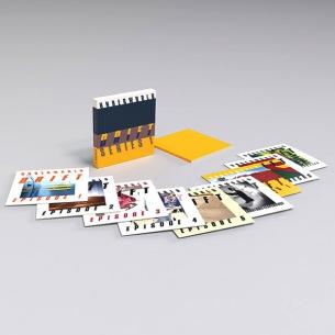 アンダーワールド実験的プロジェクトの豪華BOX SETを販売