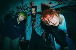 "Age Factory、楽曲""CLOSE EYE""のリメイク版をデジタルリリース"