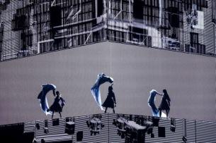 Perfume、全国4大ドームツアー公演がBlu-ray / DVD化