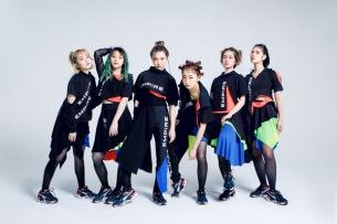 EMPiRE、7曲入りのEP「SUPER COOL EP」発売決定