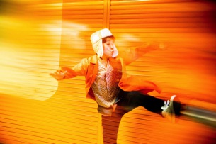 Kenmochi Hidefumi、本日AL『たぶん沸く〜TOWN WORK〜』デジタルリリース