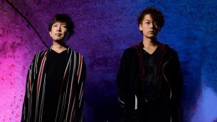 MISSION、新宿ReNY無観客生配信ライヴをアーカイブ公開&新曲「道」配信決定