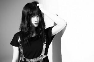 Ran、デビューミニAL『無垢』8/5リリース
