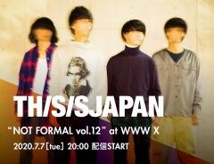 THIS IS JAPAN、7/7無観客ライヴ開催決定