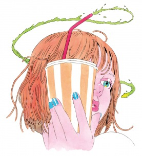 ラブリーサマーちゃん、4年ぶりフルAL『THE THIRD SUMMER OF LOVE』をリリース