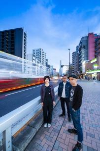 eastern youth、3年ぶり18枚目の最新アルバム『2020』発売決定