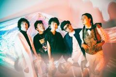 CRCK/LCKS、7/8(水)渋谷WWWよりライヴ配信決定