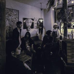 egoistic 4 leaves、2ndフル・アルバム『debris』7/29リリース