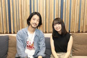 大橋トリオが上白石萌音の8/26発売ニューALに楽曲提供を発表