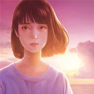 アナ・大久保潤也ソロOLD Jr.が1stAL特設サイトとジャケ写公開