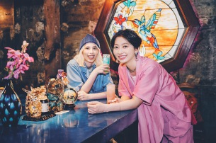 「chelmico 3rdアルバム『maze』全貌解禁 オンライン祭り」にて、アルバム参加ミュージシャンを発表