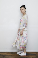 朝日美穂、新アルバム『島が見えたよ』をOTOTOYで先行ハイレゾ配信&オンライン・イベント開催決定