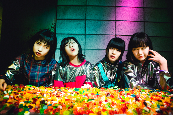 BiSメジャー1stEP『ANTi CONFORMiST SUPERSTAR』を8月19日にリリース