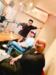 西寺郷太の「GOTOWN Podcast」に堀込泰行・真城めぐみが登場