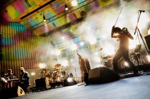ROVOが4年振りニューAL『ROVO』を9月9日発売