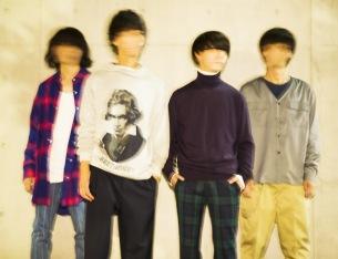 """THIS IS JAPAN、WWW Xで撮影した新曲""""new world""""のライヴ映像を公開"""