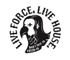 タワレコ「LIVE FORCE, LIVE HOUSE.」第4次募集が23日よりスタート